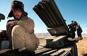 Afganistan: Amerykanie mogli popełniać zbrodnie wojenne