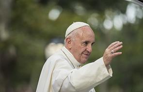 Papież wzywa biskupów USA do tworzenia kultury spotkania