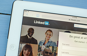 Rosja: zaczęło się blokowanie serwisu LinkedIn