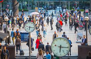 95% nowych pracowników w W. Brytanii to cudzoziemcy