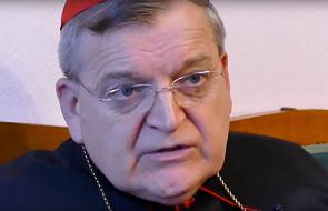 Kard. Burke: w konflikcie z papieżem wiąże mnie Tradycja
