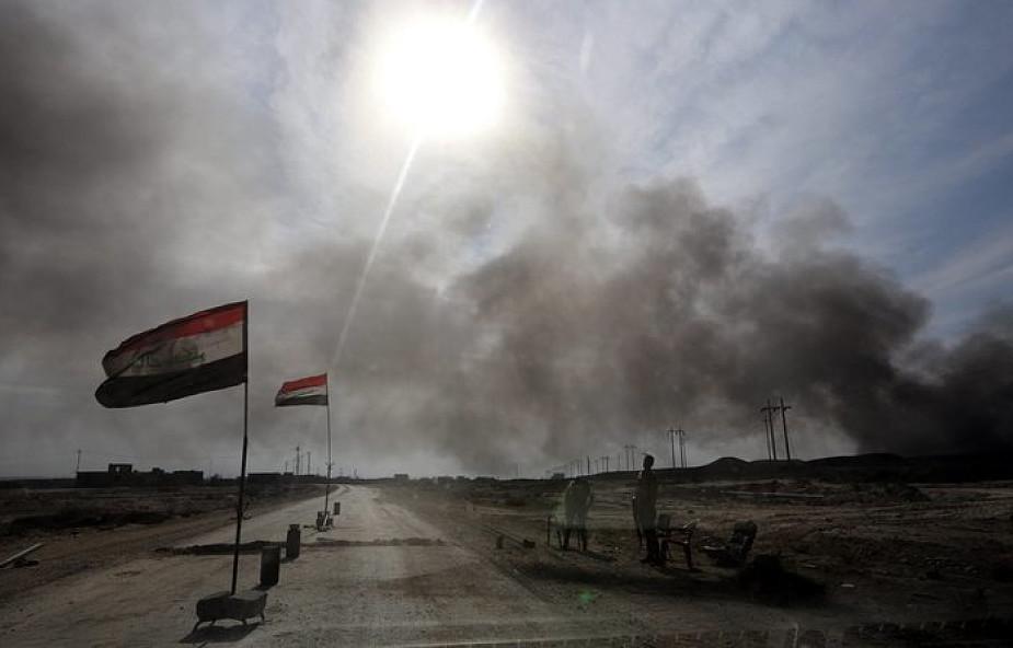 Bagdad: samobójca zamordował 30 osób na weselu