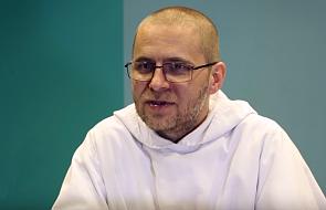 Paweł Gużyński OP: ta modlitwa uodparnia na życiowe tragedie [WIDEO]