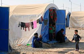 Grecja: mieszkańcy zaatakowali obóz dla uchodźców