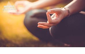 Próbujesz medytować? Najpierw uspokojenie ciała