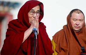 Mongolia: Dalajlama spotkał się z wyznawcami buddyzmu