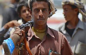 Jemen: 48-godzinne zawieszenie broni