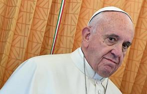 Franciszek: Kościół nigdy nie zgodzi się na święcenie kobiet