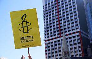 Rosja: opieczętowano biuro Amnesty International
