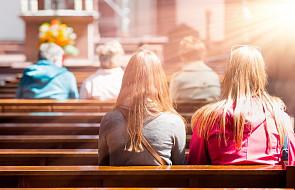 Czego oczekujesz od Mszy świętej?
