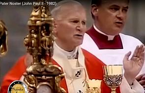 70 lat od pierwszej Mszy Karola Wojtyły