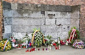 W Auschwitz odprawiono specjalną mszę świętą