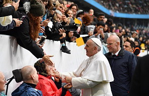 """""""Wielu protestantów zrozumiało, kim jest papież"""""""