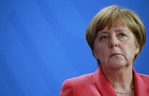 """""""Tylko Merkel może zapobiec rozpadowi Zachodu"""""""