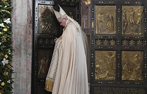 Podsumowanie Jubileuszu Miłosierdzia w Watykanie
