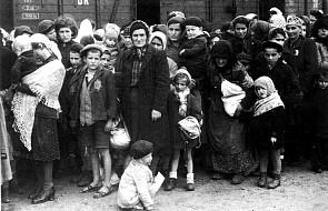 Niemcy: 2,5 roku więzienia za negowanie Holokaustu