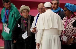 Papież Franciszek ustanowił Światowy Dzień Ubogich