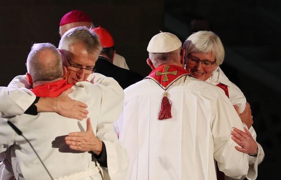 Włoski pastor: luteranie teżboją się ekumenizmu