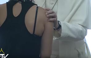 Papież poruszony opowieścią byłej prostytutki