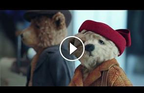 Piękna reklama o najlepszym prezencie na Święta [WIDEO]