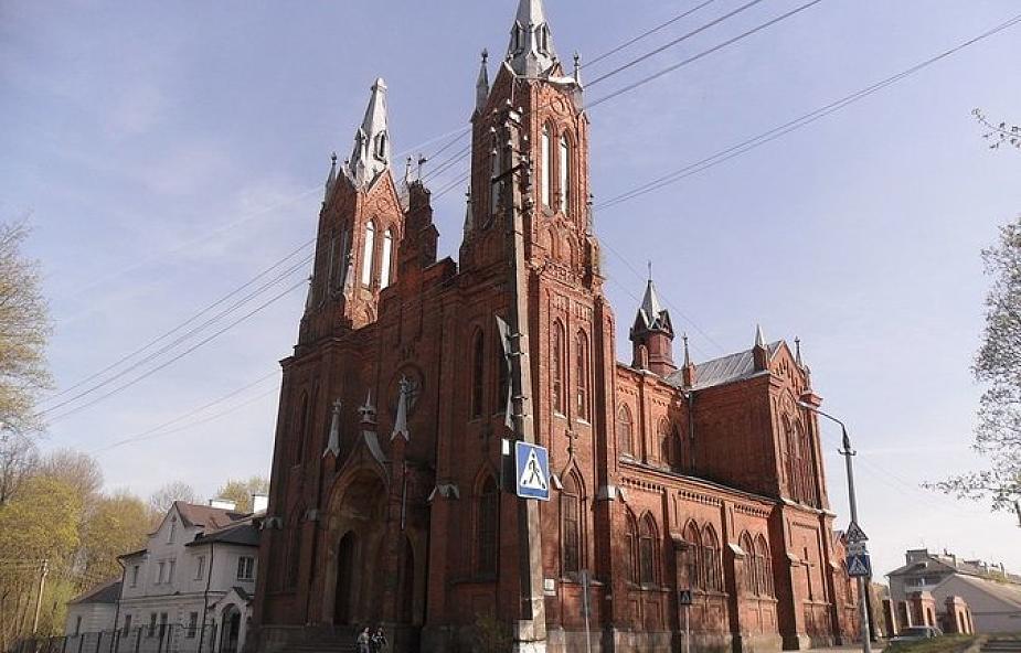 Katolicy oburzeni decyzją władz Smoleńska