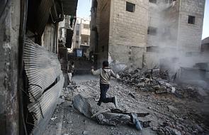 Syria: tureccy żołnierze zabici w ataku IS