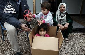 W Polsce też można pomagać uchodźcom