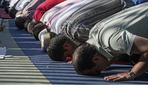 Koran i wezwanie do przemocy