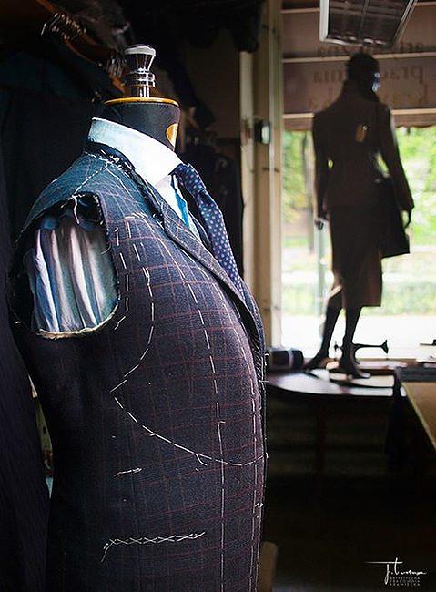 Jak się dobrze ubierać? [WYWIAD] - zdjęcie w treści artykułu nr 2