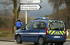 Francja: zabójstwo w domu dla zakonników