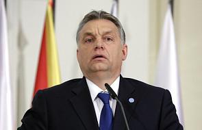 Orban: Donald Trump zaprosił mnie do Waszyngtonu