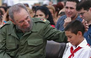 Gorbaczow o Castro: do końca pozostaliśmy przyjaciółmi
