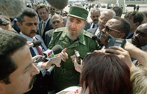 Żałoba narodowa na Kubie, pogrzeb 4 grudnia