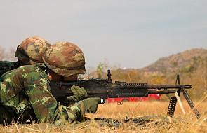 Uganda: ofiary walk sił rządowych i separatystów