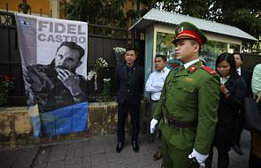 W Korei Płn. rozpoczęła się trzydniowa żałoba po Fidelu Castro