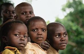 DR Kongo: w ciągu 20 lat cztery miliony sierot