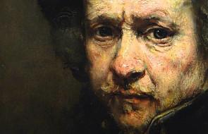 Watykan: otwarto wystawę dzieł Rembrandta