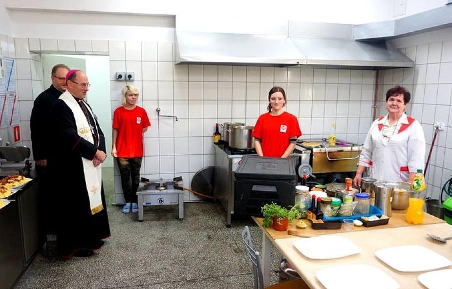 Caritas pomaga bezrobotnym. Utworzono wyjątkową spółdzielnię