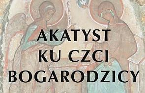 Akatyst ku czci Bogurodzicy u Benedyktynek w Staniątkach
