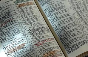 #Ewangelia: głosząc taki pogląd głosisz antyewangelię