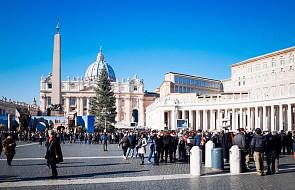 Watykan: więźniowie i bezdomni przybędą do Rzymu