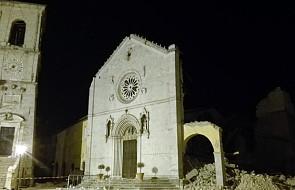 Benedyktyni nie opuszczą Nursji, zbudują jeszcze większy klasztor