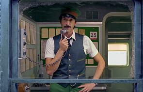 Adrien Brody w pięknej reklamie o tym, jak przeżyć Święta [WIDEO]