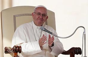 Tysiąc więźniów w Watykanie na Jubileuszu Miłosierdzia