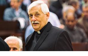 Generał jezuitów: nie chcemy działać sami