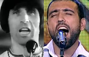 """""""Dziwny jest ten świat"""" Niemena w armeńskim X-Factor podbija sieć [WIDEO]"""