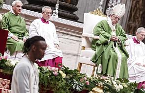 Orędzie Papieża do więźniów z okazji Jubileuszu Miłosierdzia