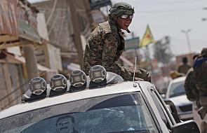 Rozpoczęła się ofensywa mająca na celu wyparcie IS z Rakki