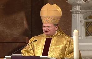 Kardynał-nominat Tobin nowym arcybiskupem Newark