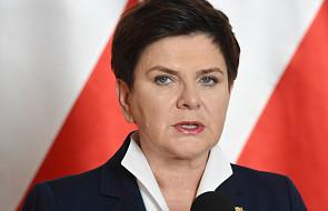Premier: ściana wschodnia priorytetem kraju